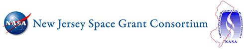 NASA New Jersey Space Grant Consortium logo